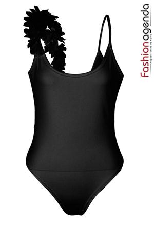 Costum de Baie Cannes Black
