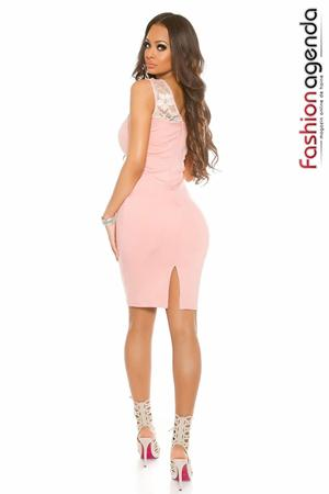 Rochie Chavez Rose