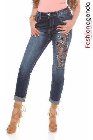 Jeans XXL Yaser