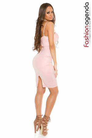 Rochie Chester Rose