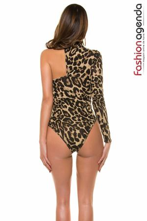 Body Animal Print Julio